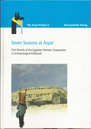 The Nomarchs of Asyut During the First Intermediate Period and the Middle Kingdom